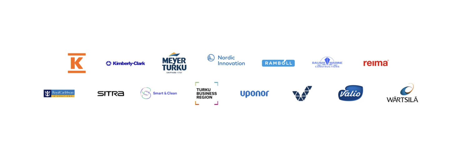 Our partners in innovation
